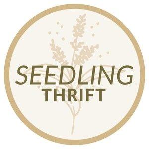 Meet your Posher, Seedling Thrift Co